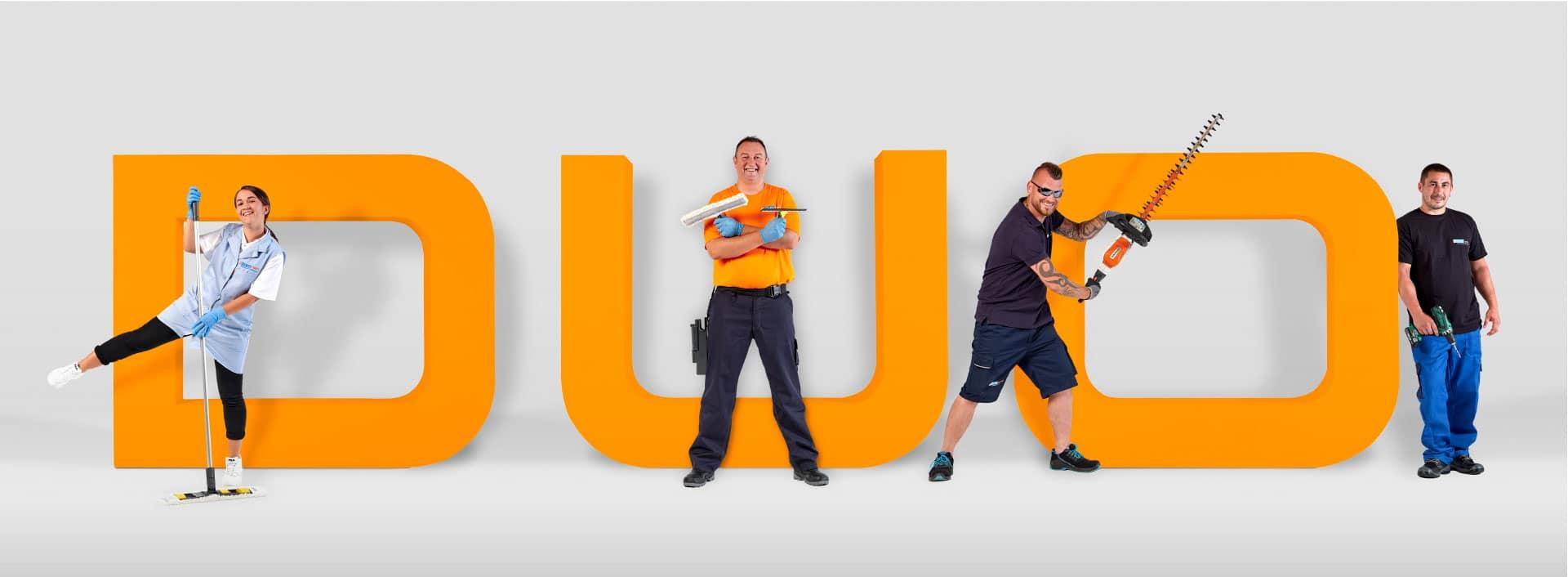 DUO-GmbH-Leistungen