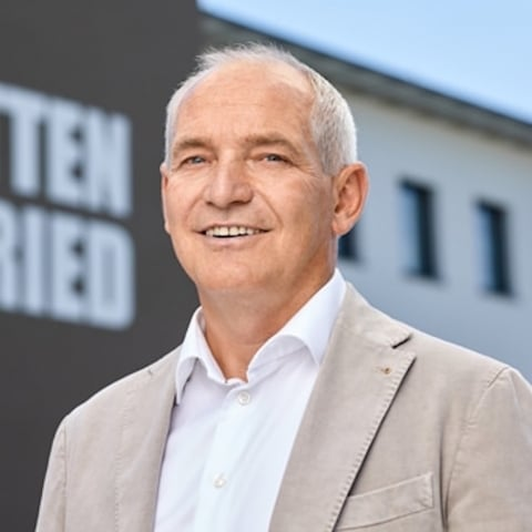 Dr. Franz Josef Mitterhauser Radiologie Ried
