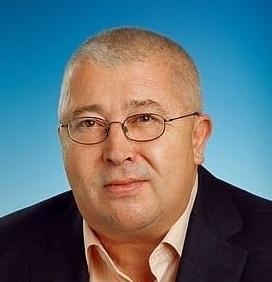 Norbert Scheichl GSG Lenzing