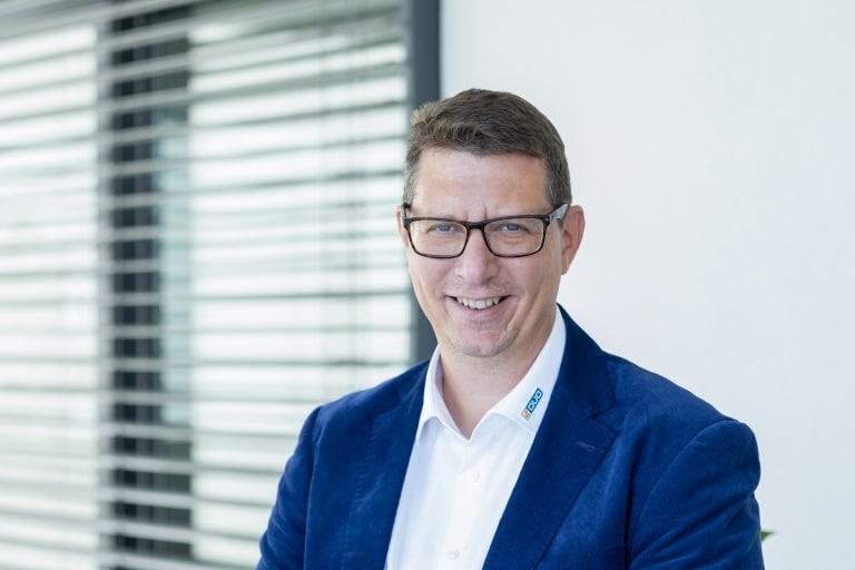 Walter Gaiswinkler Prokurist DUO Holding GmbH