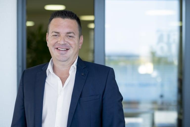 Sven Umert Geschäftsführer DUO Holding GmbH